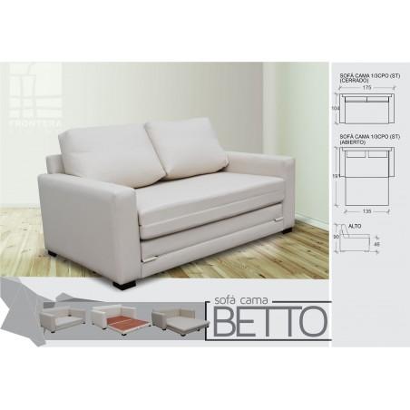 Sofa cama Betto - Frontera Living