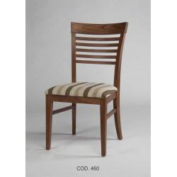 Sillas con asiento tapizado muebles 365 - Precio tapizar sillas ...