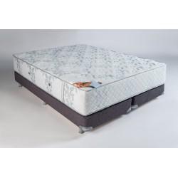 Conjunto Sommier JADE 1.60x2.00m - Deseo Confort