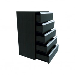 Chifonier 5 cajones 6051 - Tables