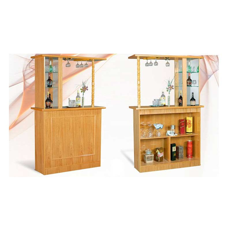 Barra bar caon muebles 365 - Barras de bar de diseno ...