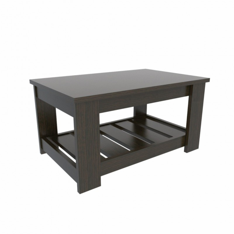 Mesa de Living Rectangular Ciega 2002 - Tables