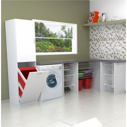 Organizador Ropin Blanco 3056 - Tables