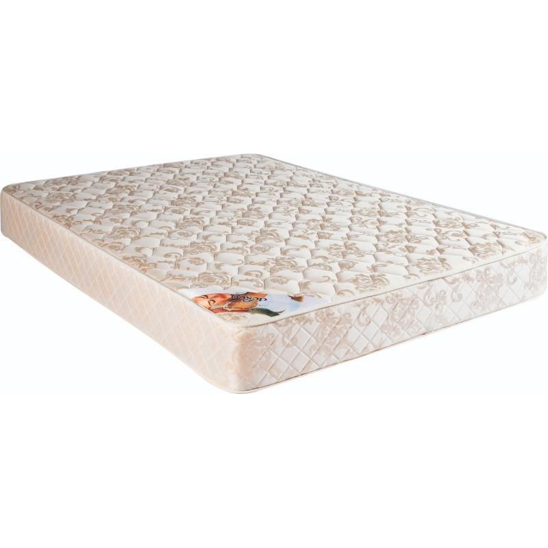 Sueño Dorado 1.40m x 1.90m - Deseo Confort