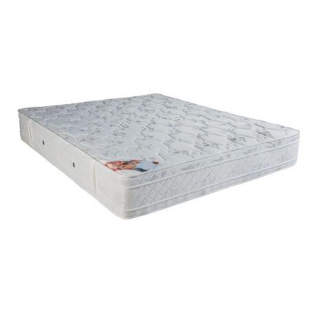 Colchón Diamante c/EuroTop 1.80m x 2.00m - Deseo Confort