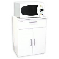 Gabinete para microondas 3045 - Platinum