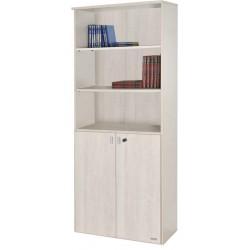 Biblioteca Puertas Bajas 530 - Platinum