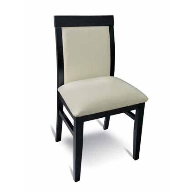 Silla contemporanea respaldar tapizado rayces muebles 365 for Sillas comodas para pc