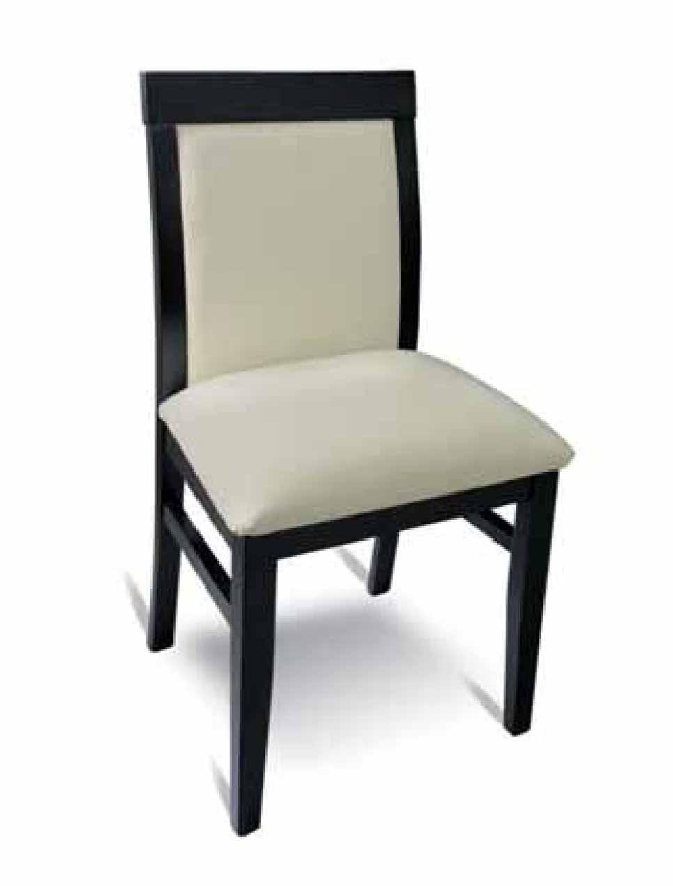 Sillas isabelinas modernas affordable silla dormitorio de for Sillas tapizadas modernas