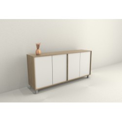 Bahiut Minimal 1.80m 7008 - Tables