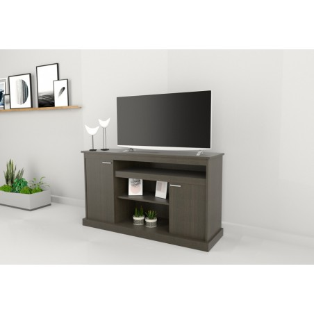 Mesa Rack TV c/Ruedas 1025 - Tables