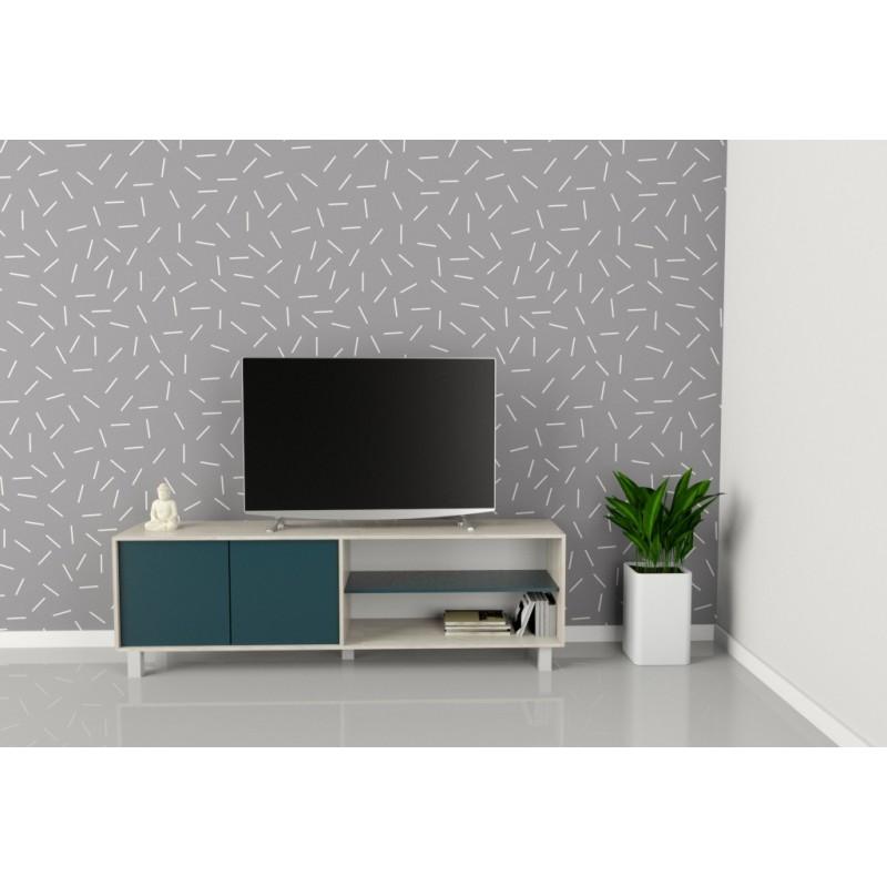 Mesa de TV Minimal 4100 - Tables