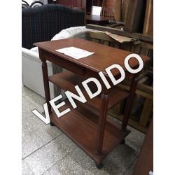 Mesa de TV c/Ruedas de...