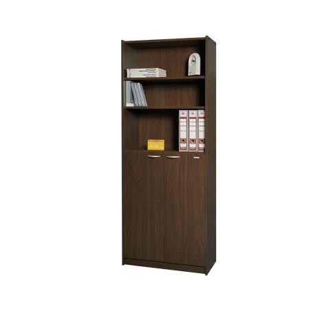 Biblioteca Puertas Bajas - Platinum