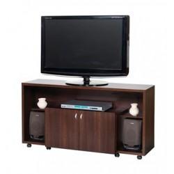 Mesa TV Rack 2604 - Platinum