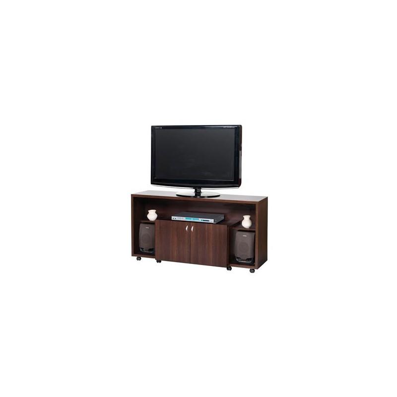 Mesa Tv Rack 2604 Platinum Muebles 365