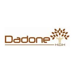 Cucheta JAVA Desmontable 0.80m x 1.50m - Dadone HDH