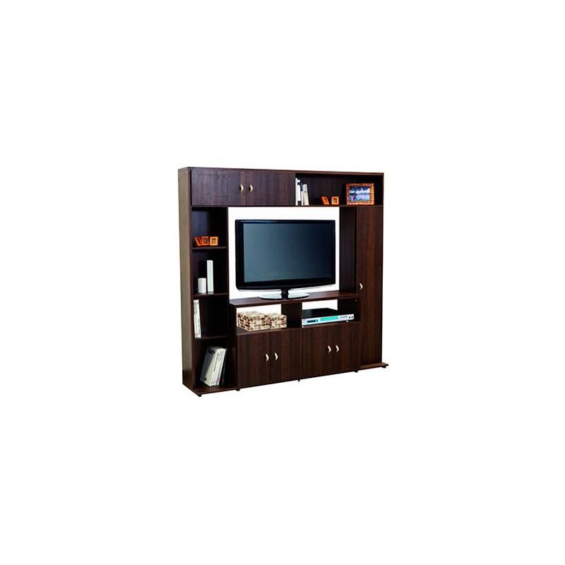 Modular LCD 557 - Platinum