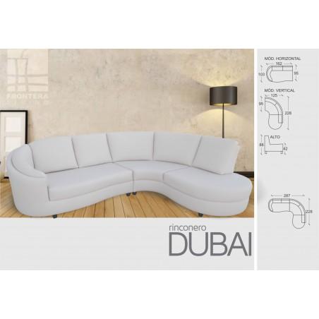 Rinconero Dubai G2 - Frontera Living