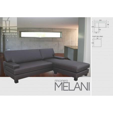 Rinconero Melani G2 - Frontera Living