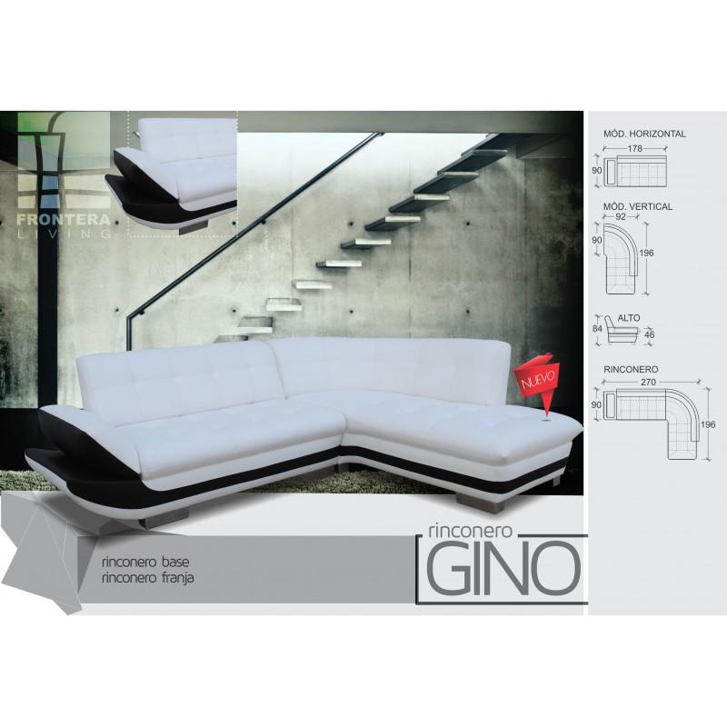 Rinconero Gino - Frontera Living