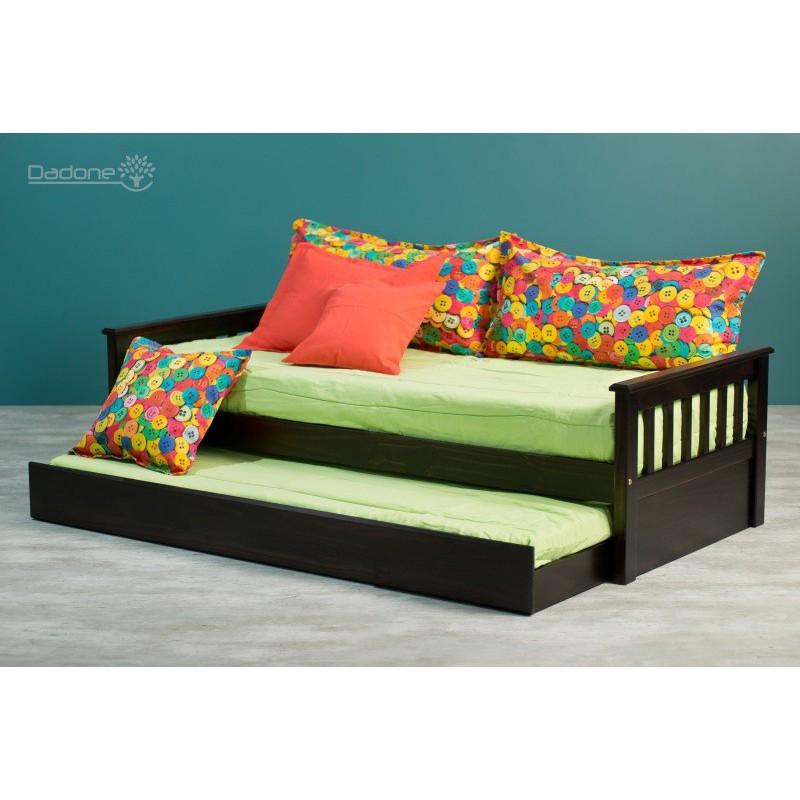 Div n cama java dadone hdh muebles 365 for Fabrica de divan cama